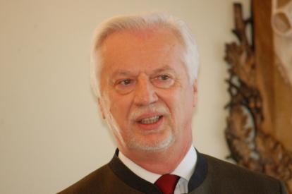 Barkóczi István vezérigazgató köszöntője